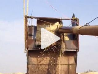 耐磨循环泵工程视频