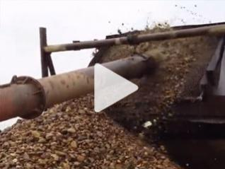 耐磨泥浆泵工程案例