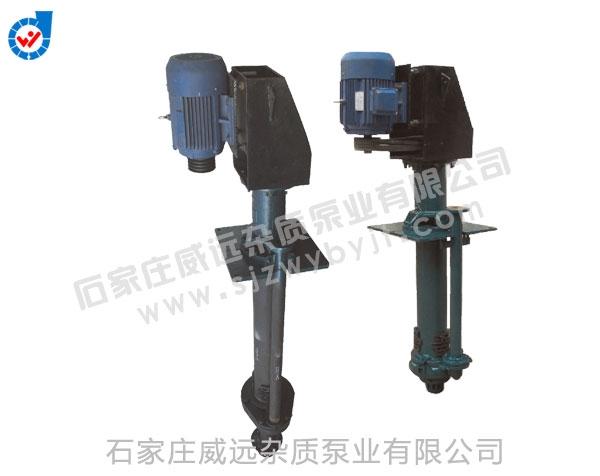 PL-SP(R)系列耐磨立式渣浆泵