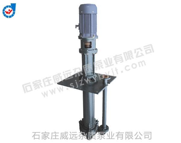 FTL系列立式防腐脱硫泵