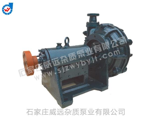 MYG系列压滤机专用泵