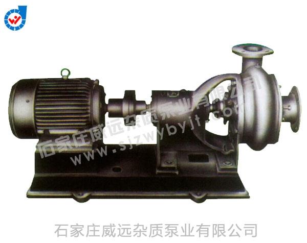 PW(L)系列污水泵