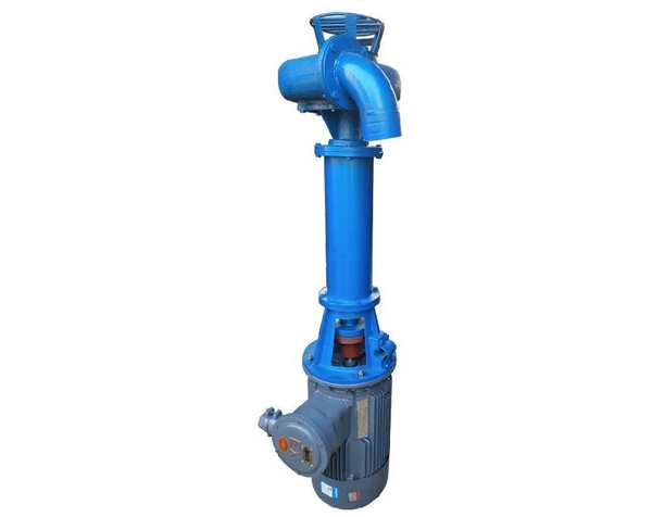 立式耐磨泥浆泵