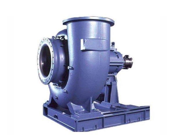 脱硫耐磨循环泵