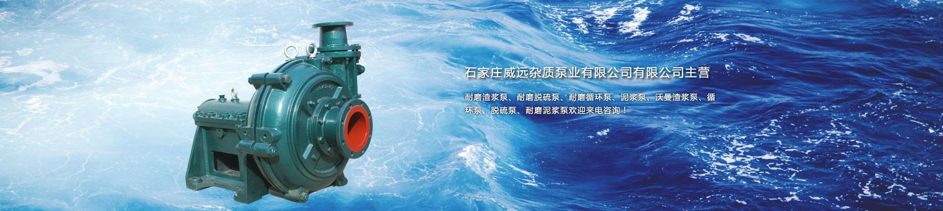 耐磨渣浆泵,耐磨循环泵,耐磨泥浆泵